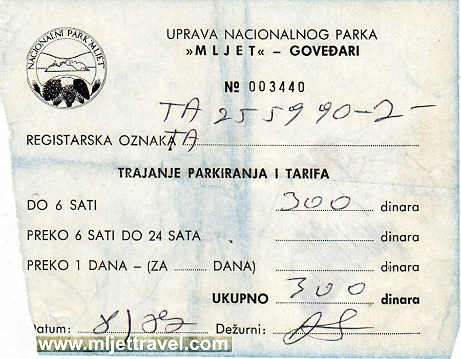 entry-ticket-mljet-national-park1977