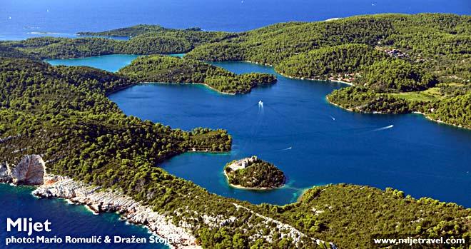 Island Lake Park