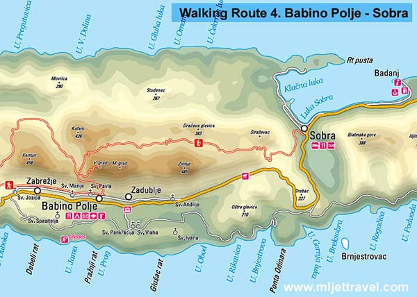 walking-mljet-route4